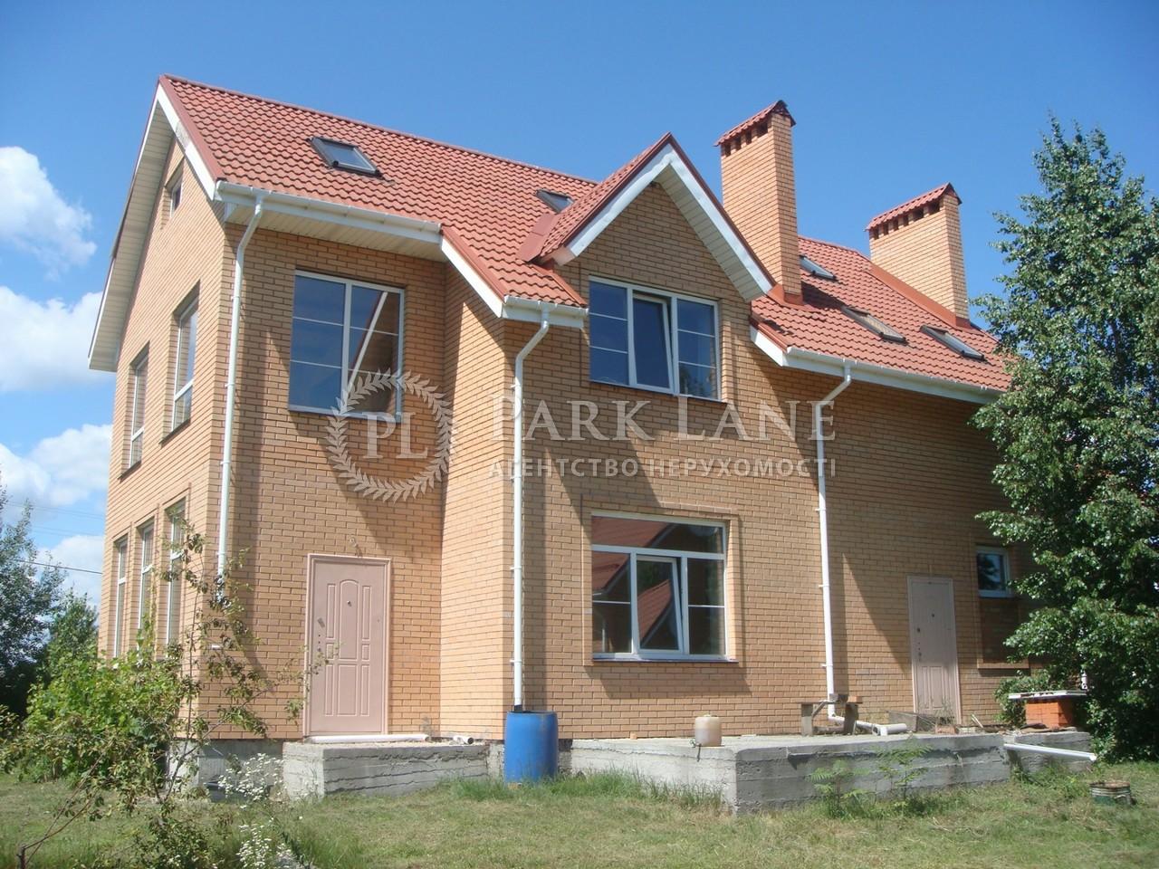 Дом Хотяновка, Z-1279879 - Фото 3