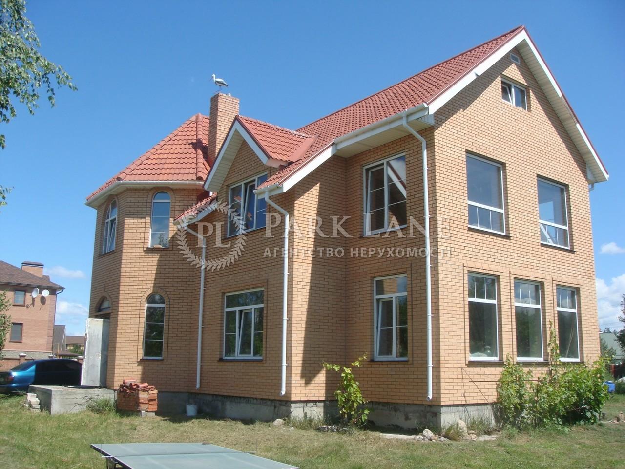 Дом Хотяновка, Z-1279879 - Фото 4