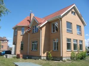 Дом Z-1279879, Хотяновка - Фото 3