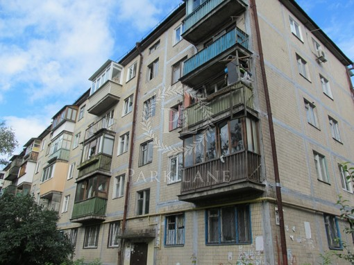 Квартира Гавела Вацлава бульв. (Лепсе Ивана), 83а, Киев, K-27438 - Фото