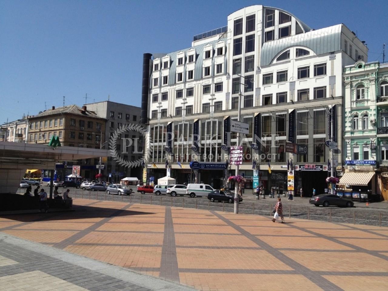Офіс, вул. Велика Васильківська, Київ, N-17958 - Фото 10