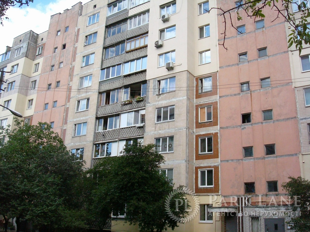 Квартира ул. Васильковская, 38, Киев, R-24506 - Фото 1
