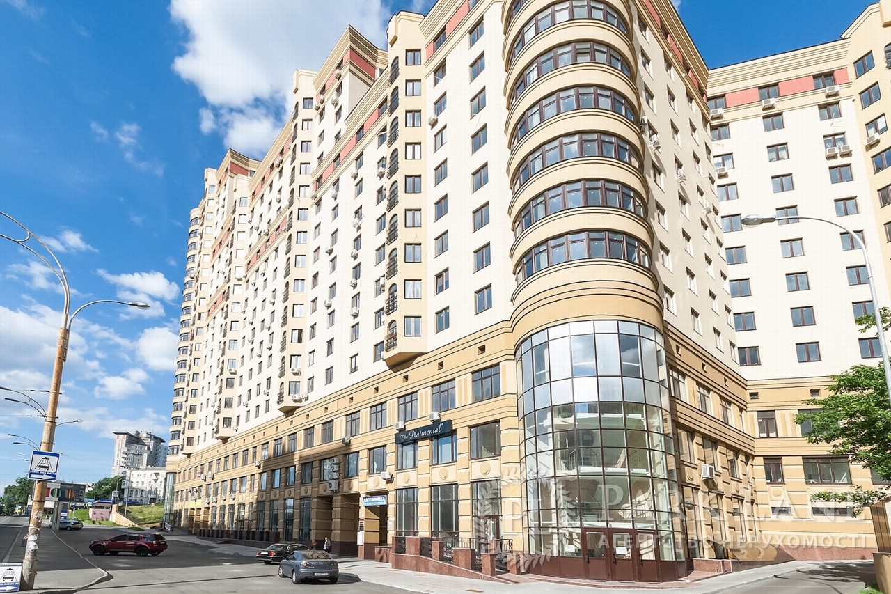 Квартира ул. Полтавская, 10, Киев, E-36518 - Фото 29