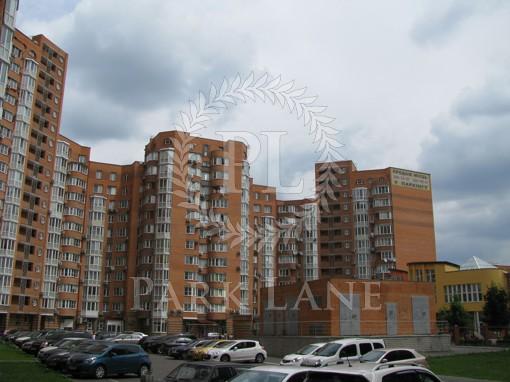 Нежилое помещение, Осенняя, Киев, K-29724 - Фото