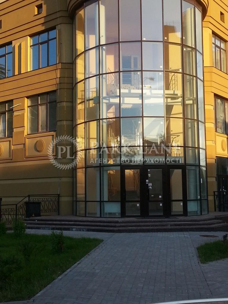 Офіс, вул. Дмитрівська, Київ, X-29409 - Фото 9