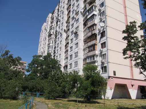 Квартира Дружби Народів пл., 3, Київ, Z-390791 - Фото