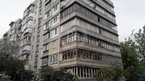 Квартира Иорданская (Гавро Лайоша), 2а, Киев, Z-663897 - Фото