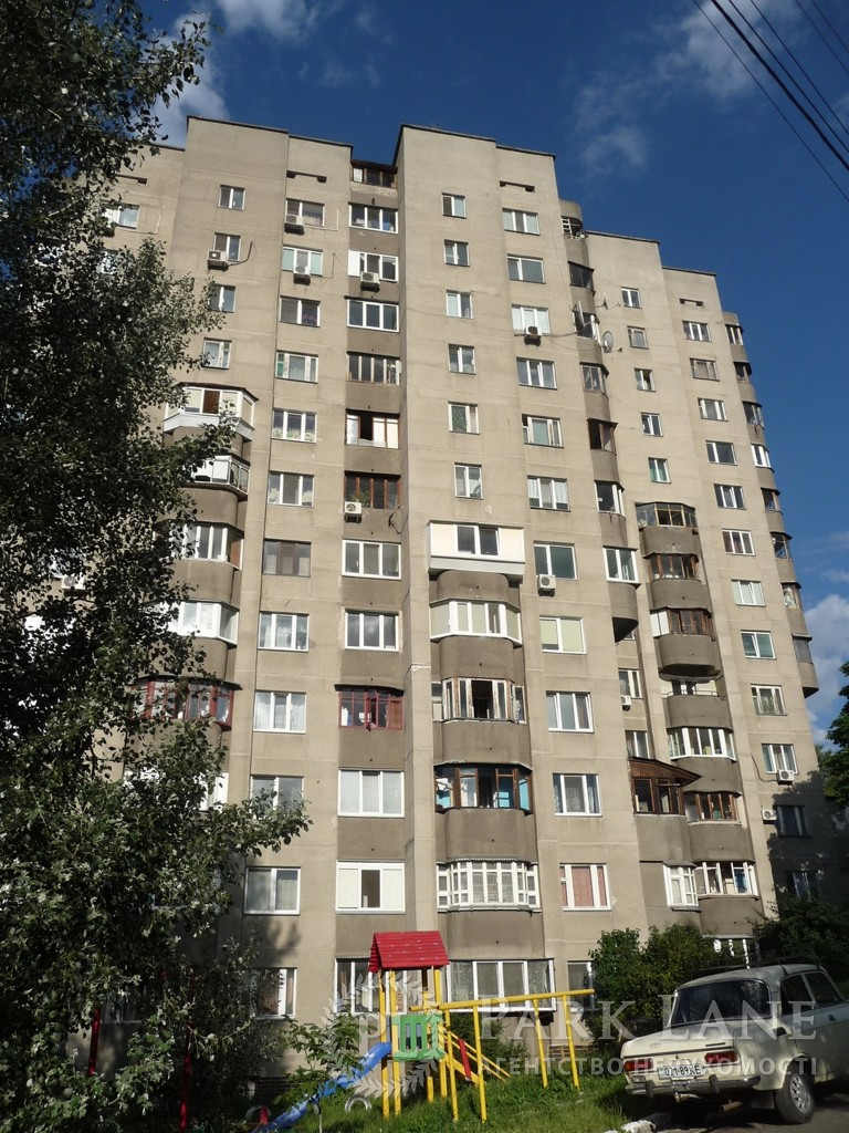 Квартира Лобановского просп. (Краснозвездный просп.), 126, Киев, J-29957 - Фото 16