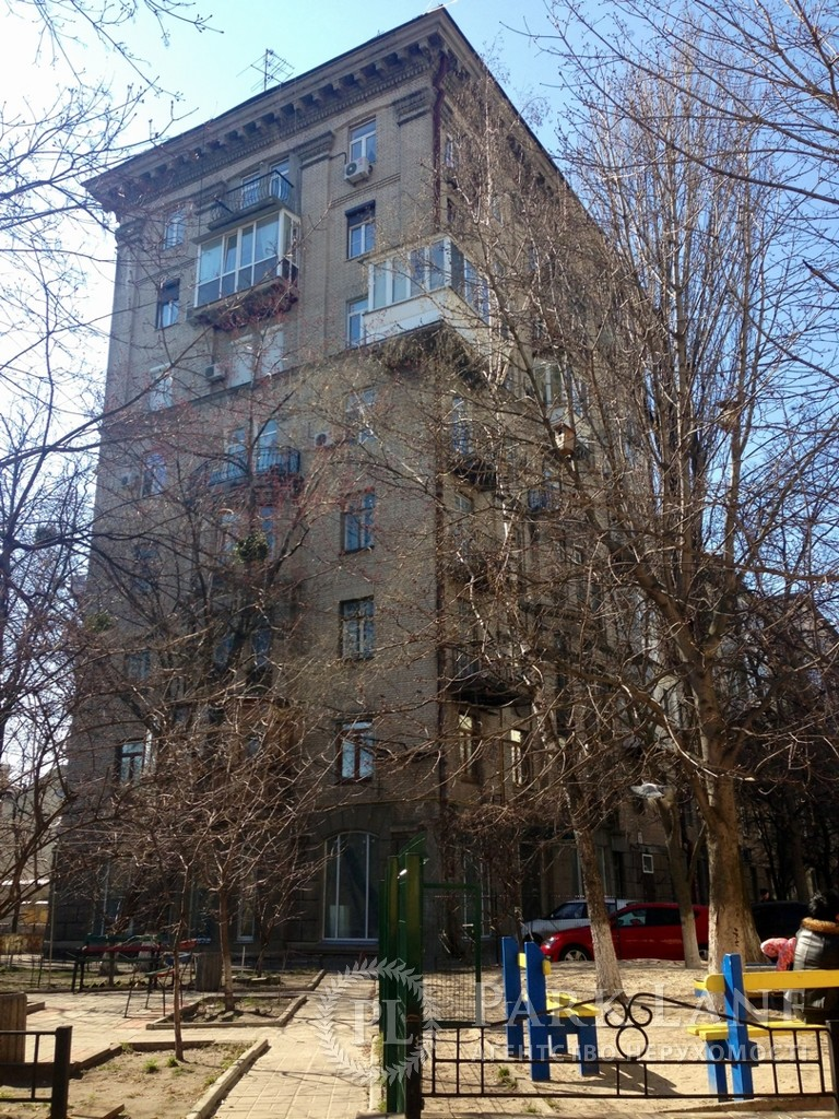 Квартира ул. Малоподвальная, 21/8, Киев, J-7620 - Фото 1