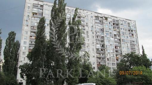 Квартира Русановская наб., 6, Киев, Z-782463 - Фото