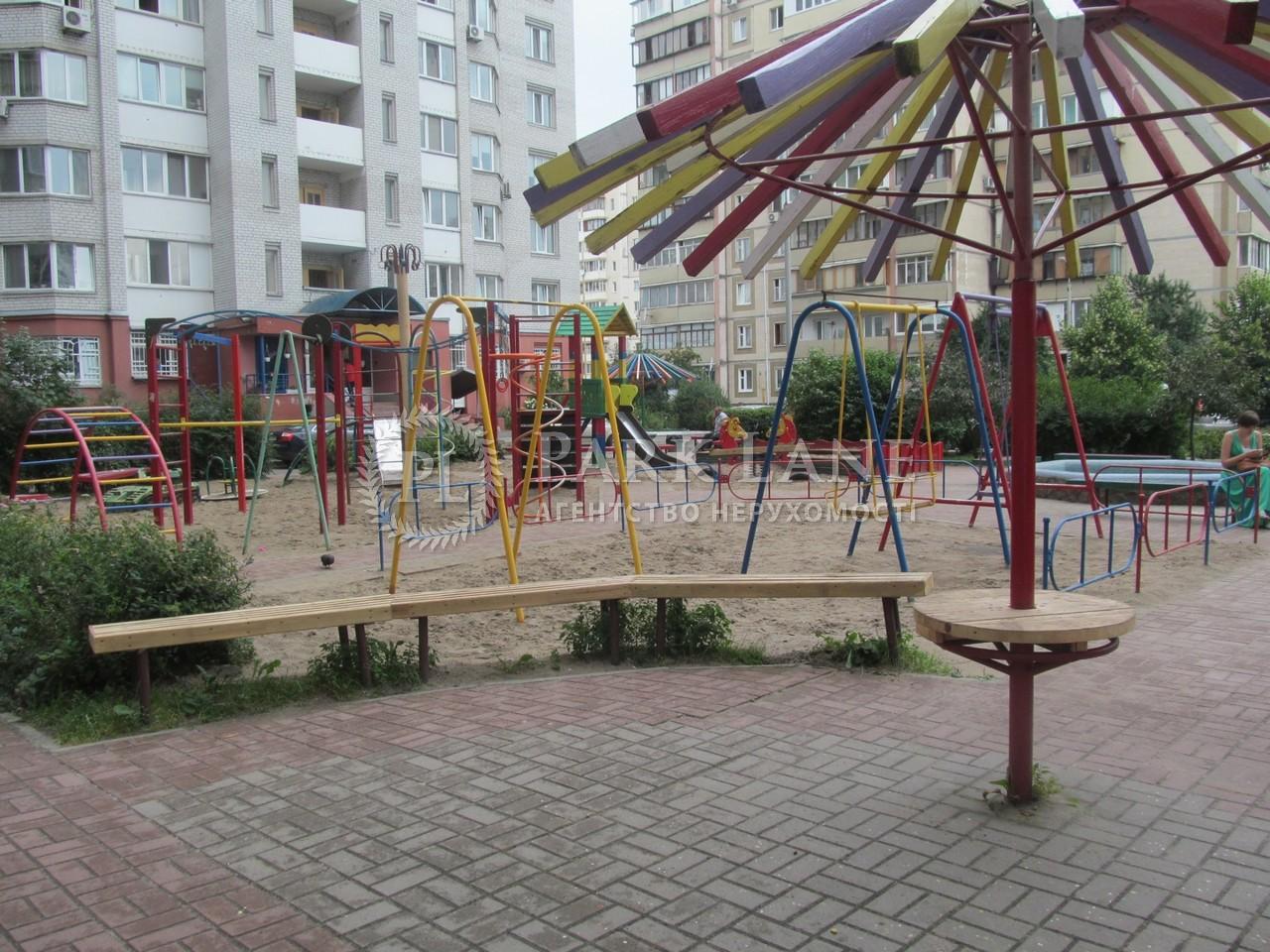 Квартира ул. Прилужная, 4/15, Киев, B-89391 - Фото 4
