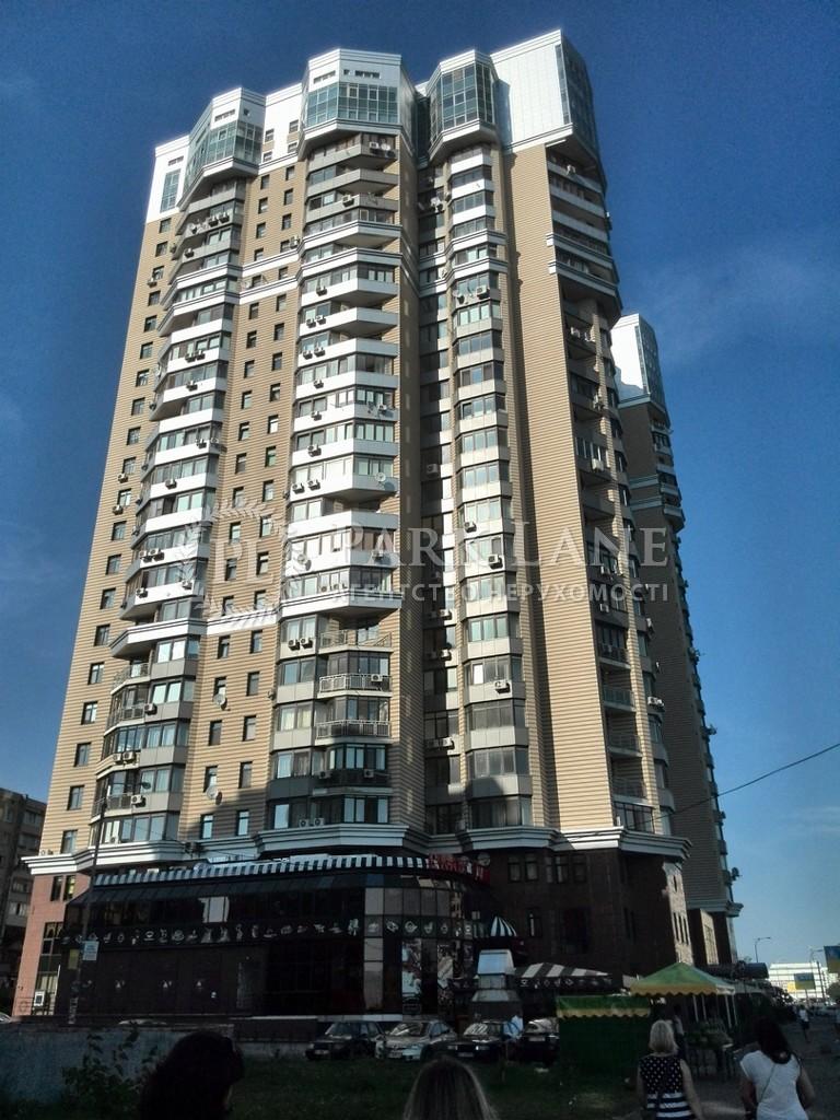 Квартира ул. Никольско-Слободская, 1а, Киев, M-10858 - Фото 19