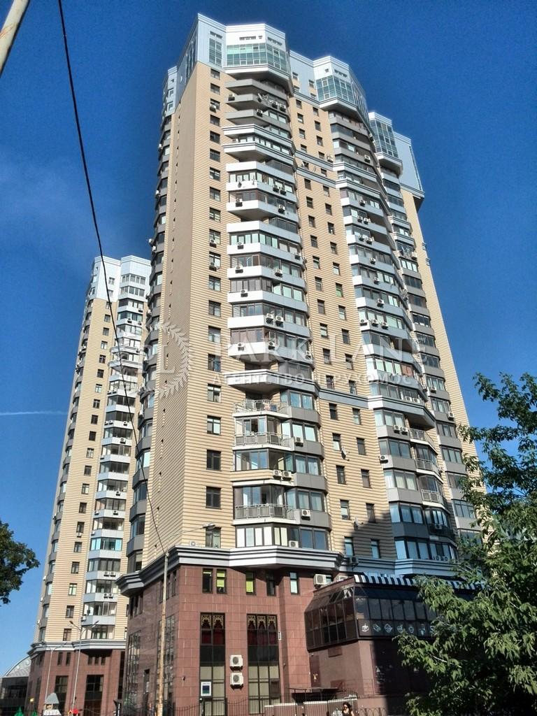 Квартира ул. Никольско-Слободская, 1а, Киев, B-101953 - Фото 27