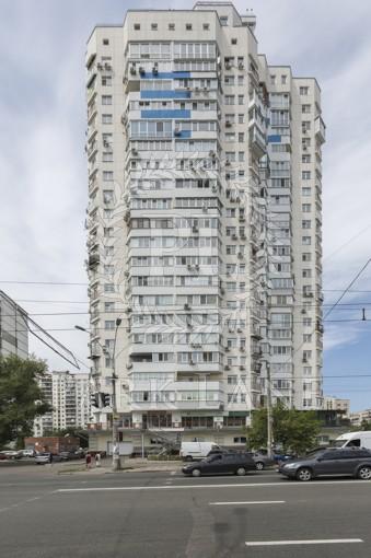 Квартира Героев Сталинграда просп., 53б, Киев, J-26414 - Фото