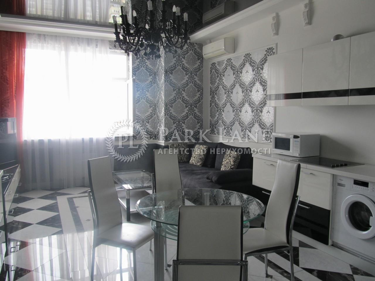 Квартира вул. Антоновича (Горького), 72, Київ, C-91443 - Фото 9