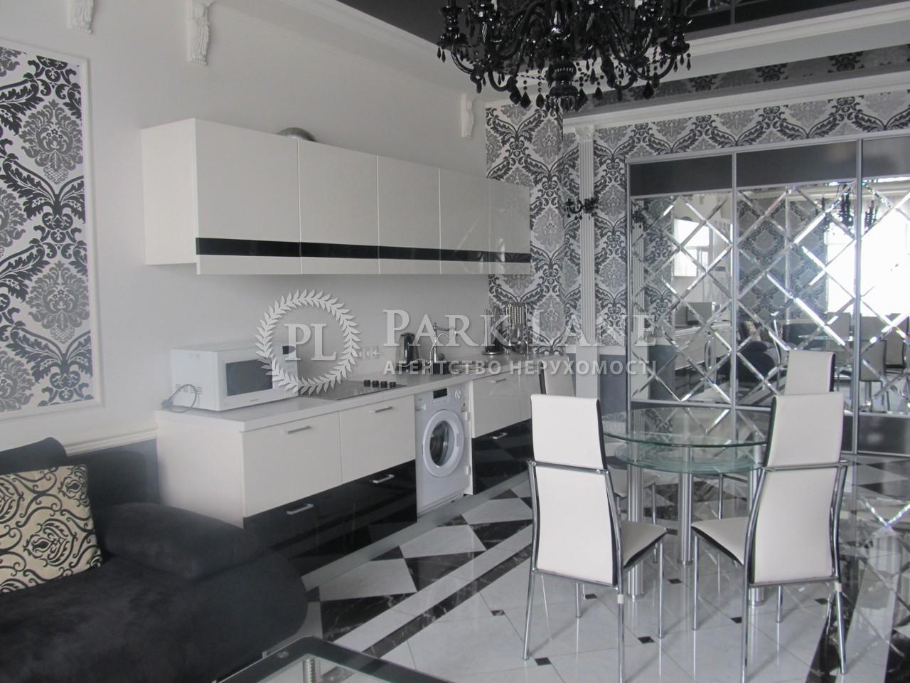 Квартира вул. Антоновича (Горького), 72, Київ, C-91443 - Фото 10