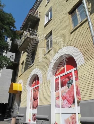 Квартира Предславинская, 47, Киев, Z-552740 - Фото