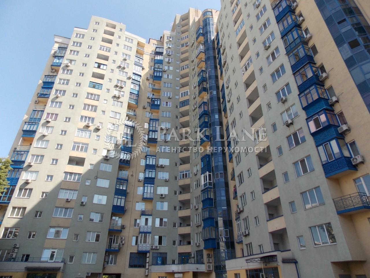 Квартира ул. Московская, 46/2, Киев, J-25888 - Фото 16