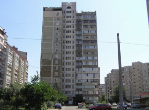 Квартира R-14545, Бальзака Оноре де, 82, Киев - Фото 1