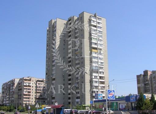 Квартира Бальзака Оноре де, 80, Киев, Z-1820098 - Фото