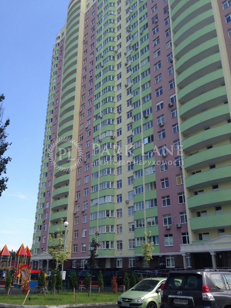 Квартира ул. Воскресенская, 14б, Киев, R-23151 - Фото 15
