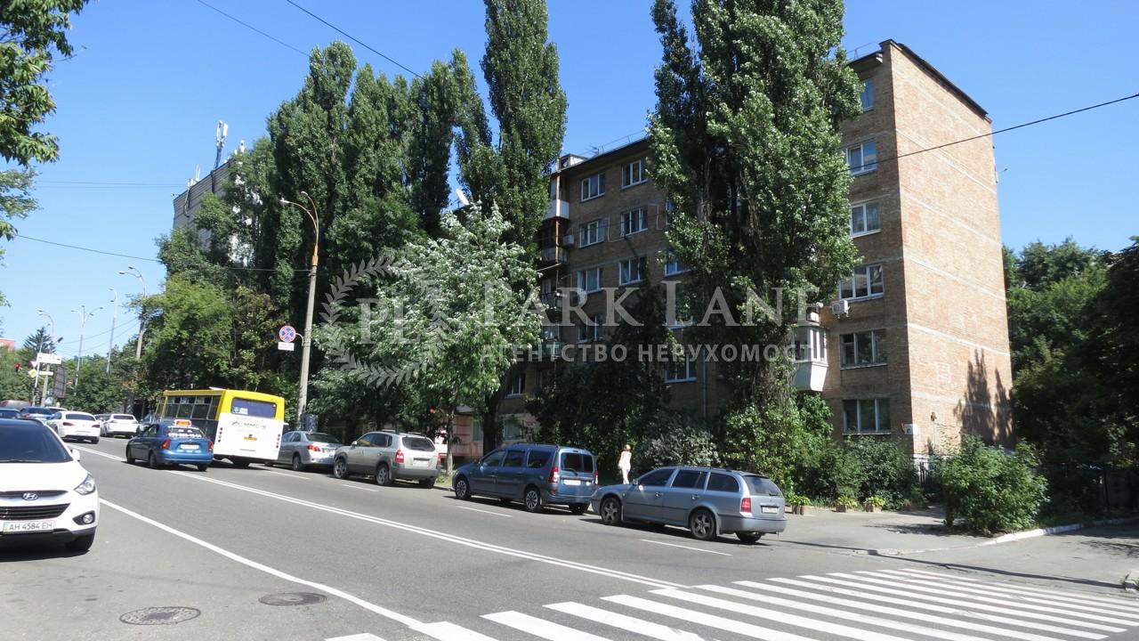 Нежитлове приміщення, вул. Кудрі Івана, Київ, Z-1605295 - Фото 1