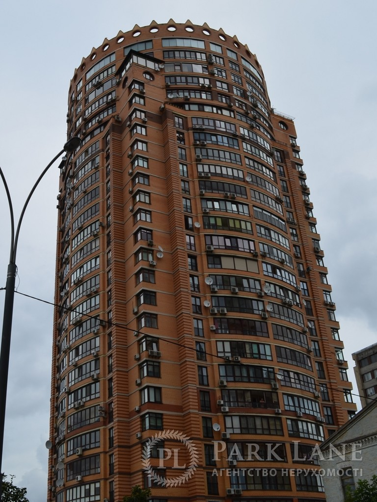Квартира вул. Панаса Мирного, 28а, Київ, B-96250 - Фото 27