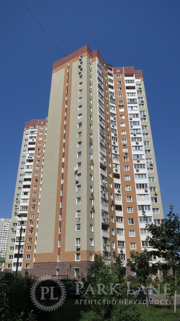 Квартира ул. Урловская, 17, Киев, B-99272 - Фото 8