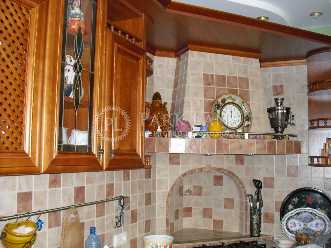 Дом ул. Каштановая, Софиевская Борщаговка, L-11559 - Фото 13