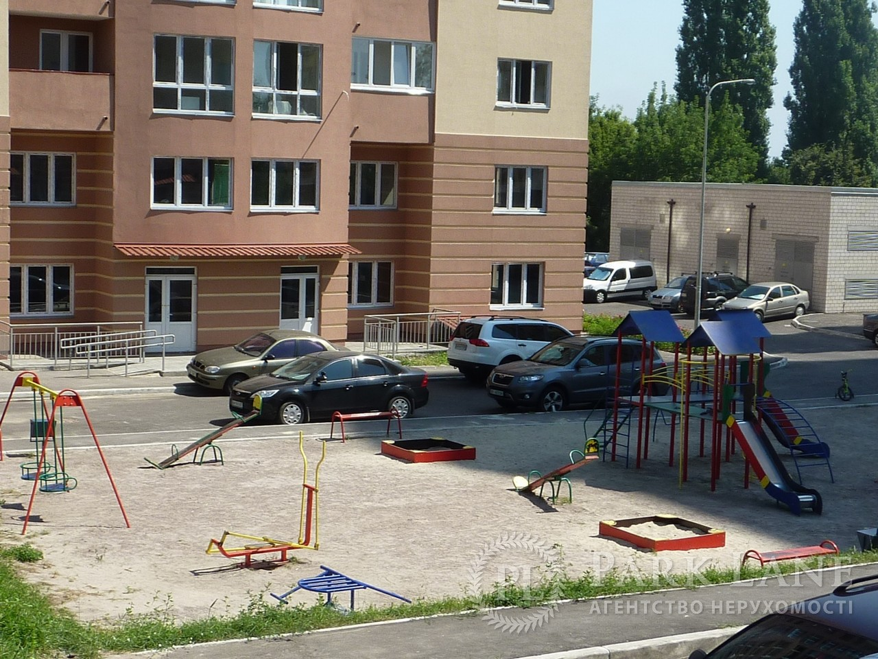 Квартира Моторный пер., 9, Киев, Z-714152 - Фото 2