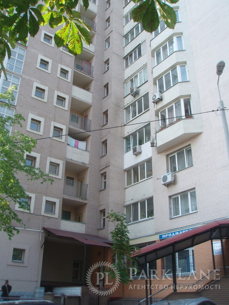 Квартира ул. Сеченова, 7а, Киев, R-2160 - Фото 1