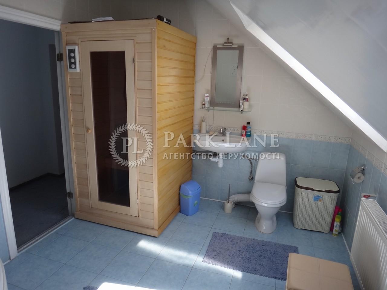 Дом ул. Печерская, Софиевская Борщаговка, Z-1056847 - Фото 9