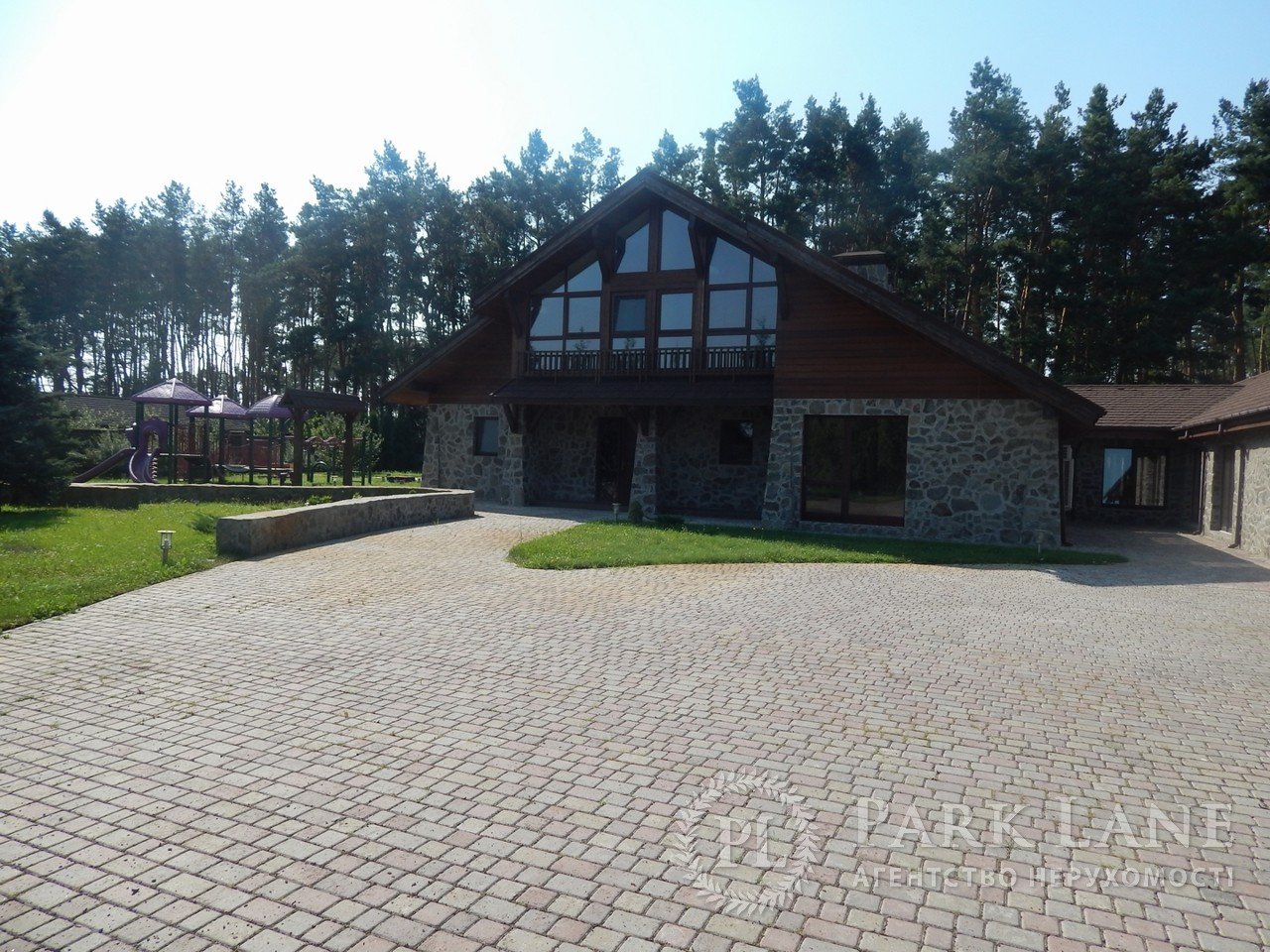 Дом J-18637, Березовка - Фото 1