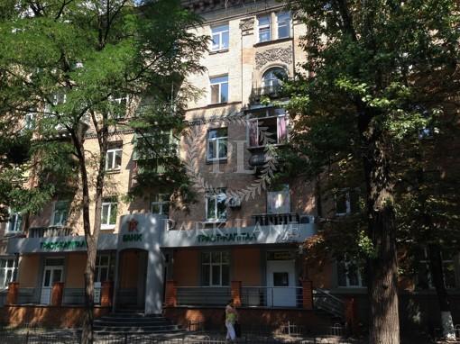 Квартира Підвисоцького Професора, 7, Київ, Z-159829 - Фото