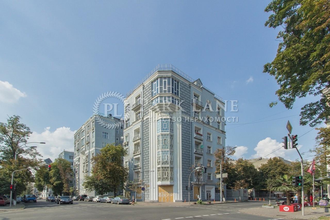 Квартира ул. Институтская, 15/5, Киев, B-101745 - Фото 13