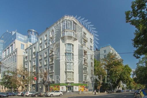 non-residential premises, Instytutska, Kyiv, K-28879 - Photo