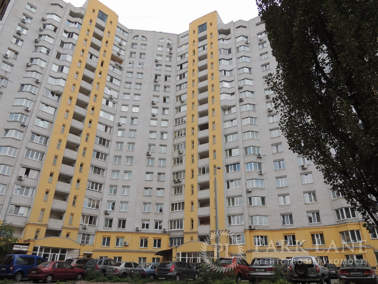 Офис, ул. Краснова Николая, Киев, Z-1356037 - Фото 16
