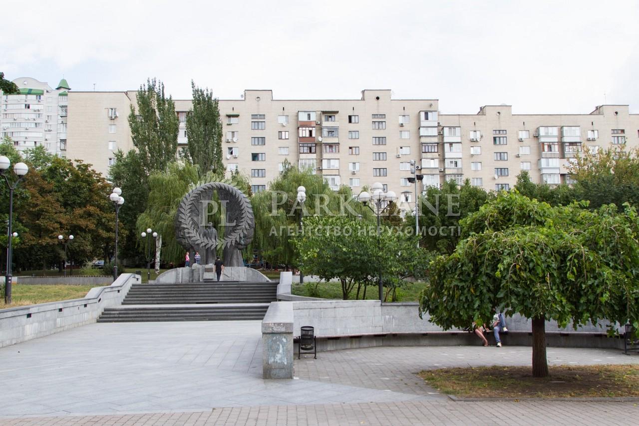Квартира ул. Предславинская, 38, Киев, Z-315137 - Фото 1