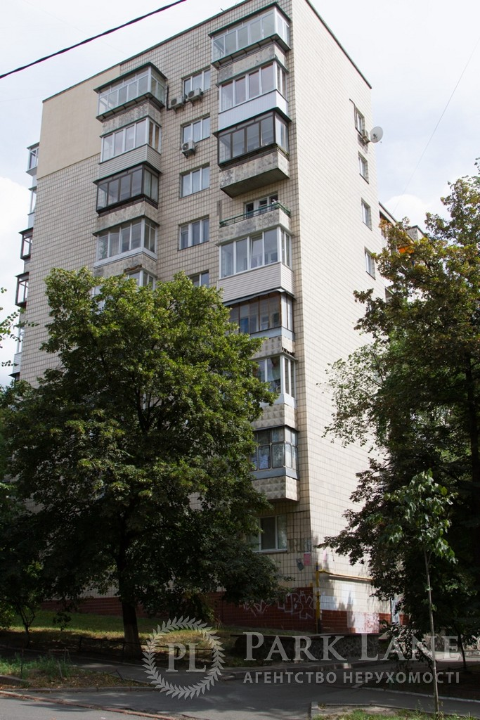 Квартира ул. Предславинская, 38, Киев, Z-315137 - Фото 8