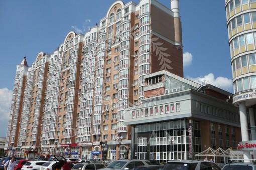 Квартира Тимошенко Маршала, 21, Киев, Z-763520 - Фото