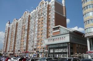 Коммерческая недвижимость, J-27554, Тимошенко Маршала, Оболонский район