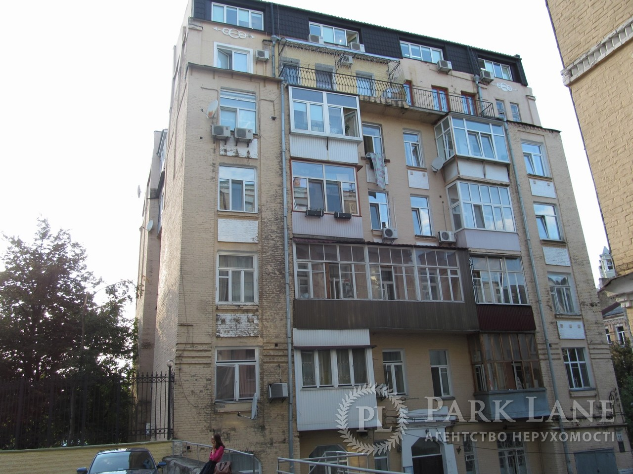 Квартира ул. Франко Ивана, 20б, Киев, E-11657 - Фото 3