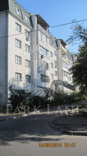 Квартира Волго-Донский пер., 5/2, Киев, Z-770888 - Фото
