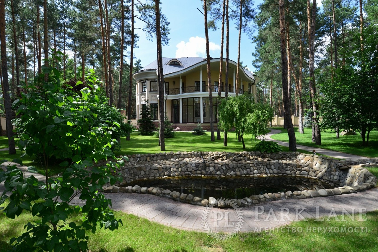 Дом ул. Соловьяненко, Козин (Конча-Заспа), Z-1431850 - Фото 16