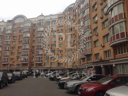 Квартира Героев Сталинграда просп., 8, Киев, Z-497995 - Фото