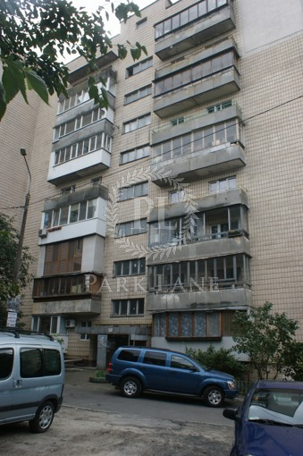Квартира Курганівська, 3, Київ, J-28439 - Фото