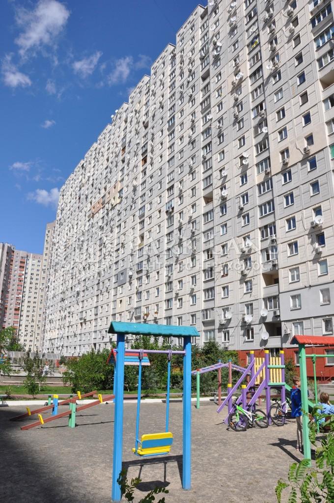 Квартира Григоренко Петра просп., 18а, Киев, Z-802280 - Фото 6
