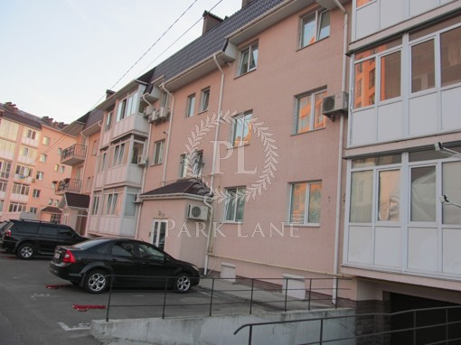 Apartment Amosova lane, 32/2, Sofiivska Borshchahivka, Z-554367 - Photo