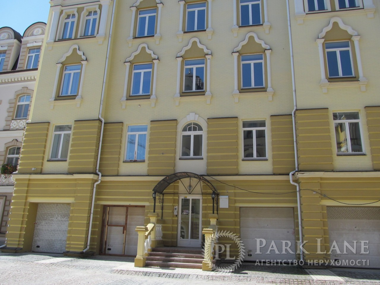 Квартира ул. Кожемяцкая, 20г, Киев, K-32547 - Фото 1