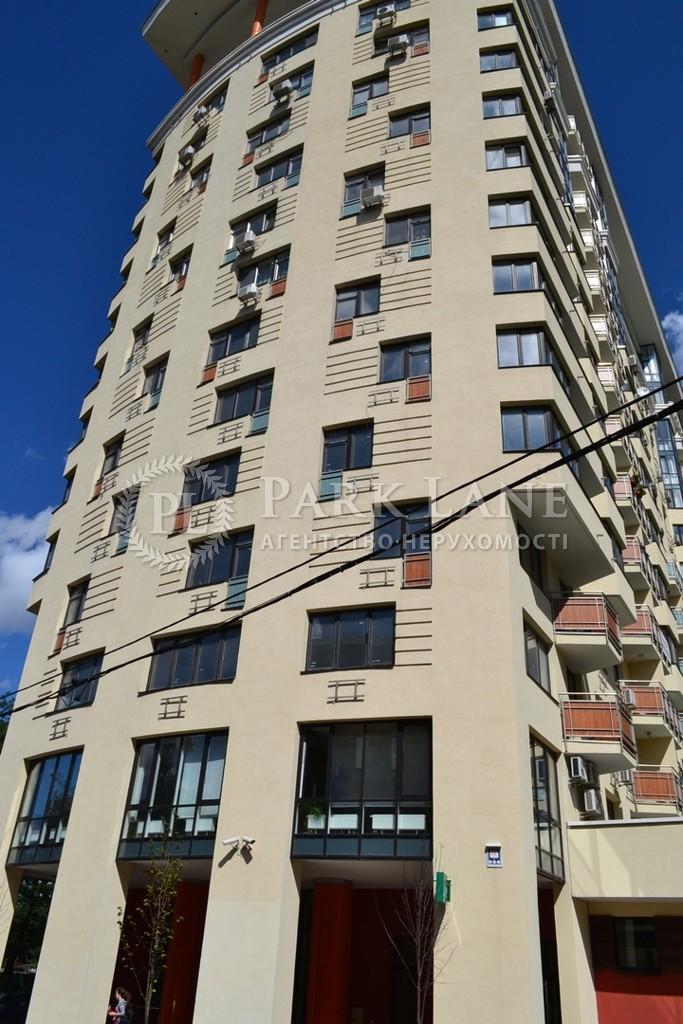 Квартира ул. Ломоносова, 73а, Киев, K-27471 - Фото 22